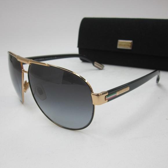 c48c3da773b Dolce   Gabbana Other - Dolce   Gabbana DG2099 Men Italy Sunglasses OLG846